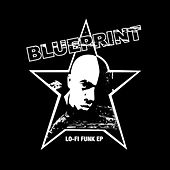 Lo-Fi Funk EP by Blueprint