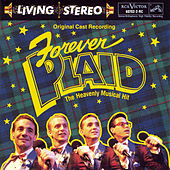 Forever Plaid - Original Cast Recording by Forever Plaid