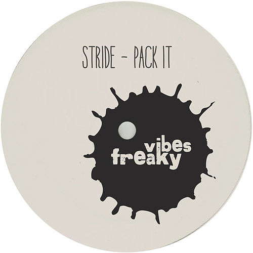 Pack It by Stride