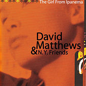 The Girl from Ipanema by David Matthews