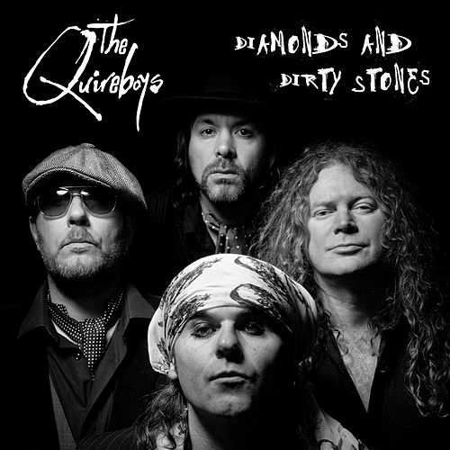 Diamonds and Dirty Stones by Quireboys
