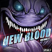 New Blood Of Bass Vol. 4 by Various Artists