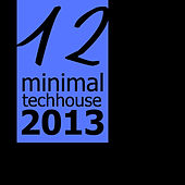 Minimal Tech House 2013, Vol. 12 by Various Artists