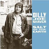 Salt Of The Earth by Billy Joe Shaver