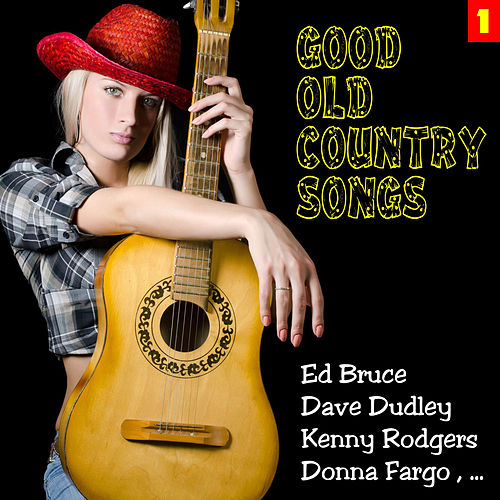 Good Old Country Sounds 1 by Various Artists