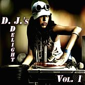 D.j.'s Delight, Vol. 1 (30 House Tracks for DJ's Only) by Various Artists