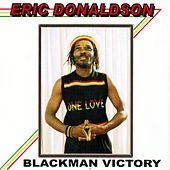 Blackman Victory by Eric Donaldson