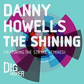 The Shining by Danny Howells
