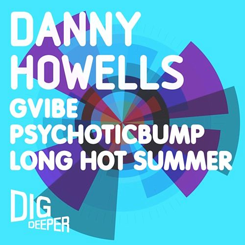 Laid Back by Danny Howells