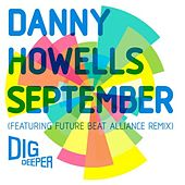 September by Danny Howells