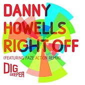 Right Off by Danny Howells