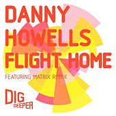 Flight Home by Danny Howells