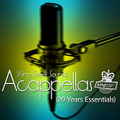 King Street Sounds Accapellas (20 Years Essentials) by Various Artists
