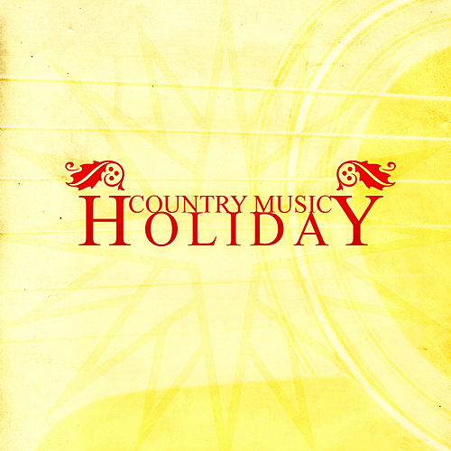 Country Music Holiday by Kenneth Preston