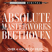 Absolute Masterworks - Beethoven by Various Artists