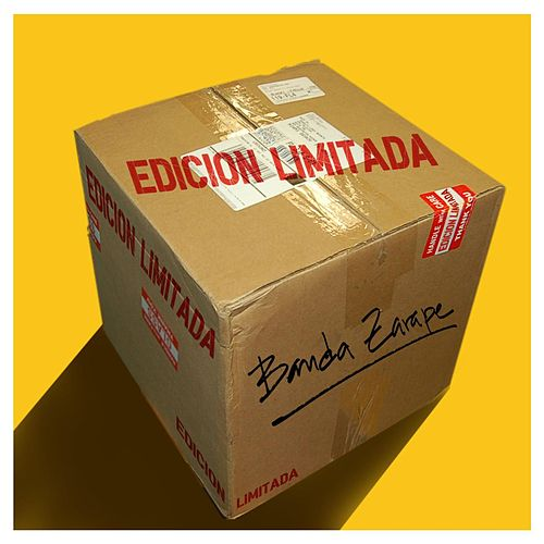Edicion Limitada by Banda Zarape