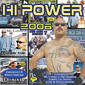 Hi Power 2006 by Various Artists