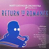 Return to Romance by Matt Catingub