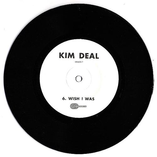 Wish I Was by Kim Deal