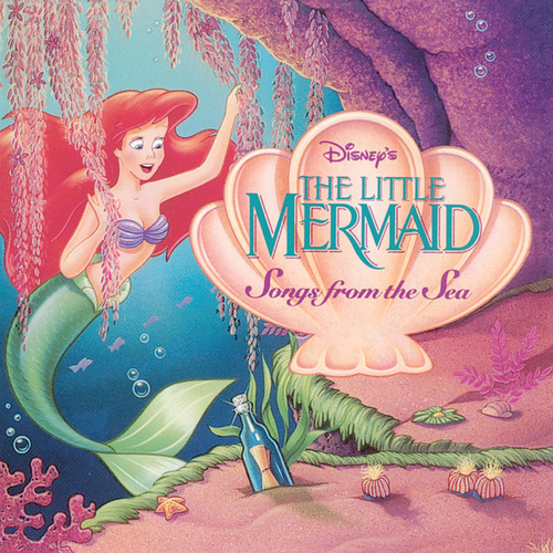 The Little Mermaid: Songs from the Sea by Various Artists