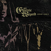 Pre-Electric Wizard 1989-94 by Eternal