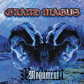 Monument by Grand Magus