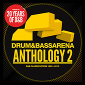 Drum & Bass Arena Anthology 2 von Various Artists