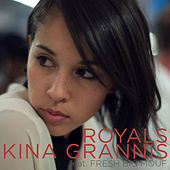 Royals by Kina Grannis