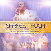 The W.I.N. (Worship in Nassau) Experience by Earnest Pugh