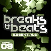 Breaks & Beats Essentials Vol. 9 - EP by Various Artists