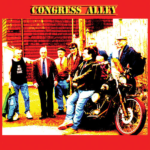 Congress Alley by Various Artists