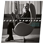 Swedish Ballads… & More by Scott Hamilton