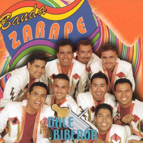 Dale Biberon by Banda Zarape