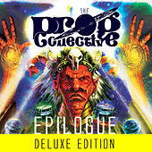 Epilogue - Deluxe Edition by The Prog Collective