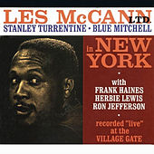 In New York, Live by Les McCann