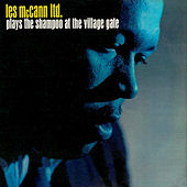 Plays the Shampoo at the Village Gate by Les McCann