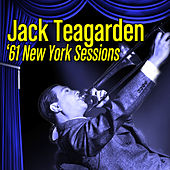 '61 New York Sessions by Jack Teagarden