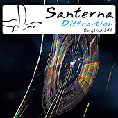 Diffraction by Santerna