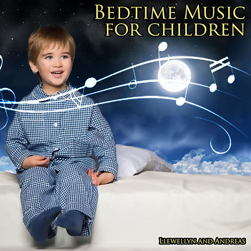 Bedtime Music for Children by Various Artists