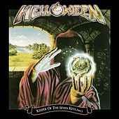 Keeper of the Seven Keys, Pt. 1 by Helloween