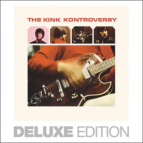 The Kink Kontroversy by The Kinks