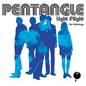 Light Flight - The Anthology by Pentangle