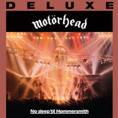 No Sleep 'Til Hammersmith (Live) [Expanded Edition] by Motörhead