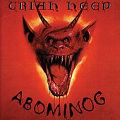 Abominog by Uriah Heep