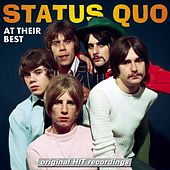 Status Quo At Their Best by Status Quo