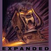 Orgasmatron by Motörhead