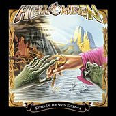 Keeper of the Seven Keys, Pt. II by Helloween