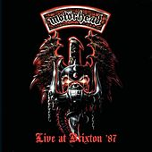 Live At Brixton '87 by Motörhead
