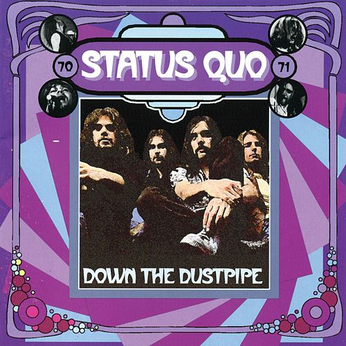 Down the Dustpipe by Status Quo