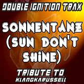 Sonnentanz (Sun Don't Shine) [A Tribute to Klangkarussell] by Double Ignition Trax